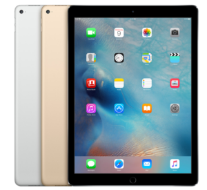 iPad fix Services